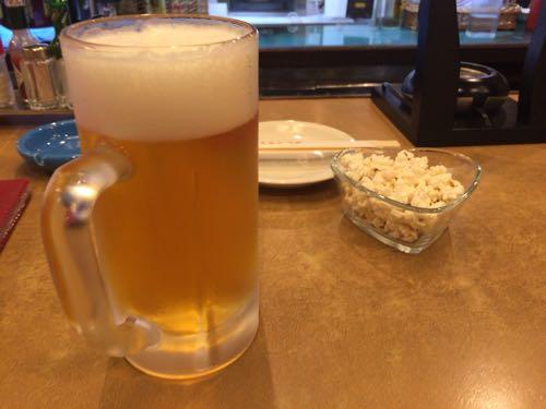 ハウスミュンヘン 生ビール
