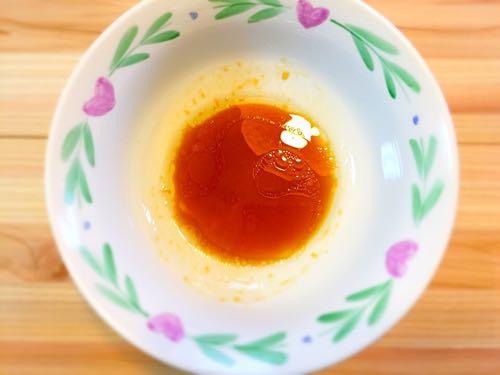 利尻昆布ラーメン スープ