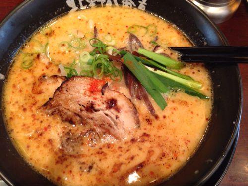 麺匠 北野八番亭