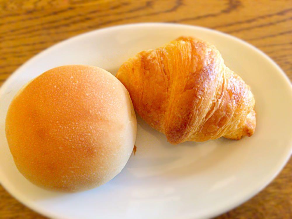 焼きたてパン 鎌倉パスタ