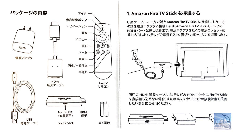 Amazon FireTVStick