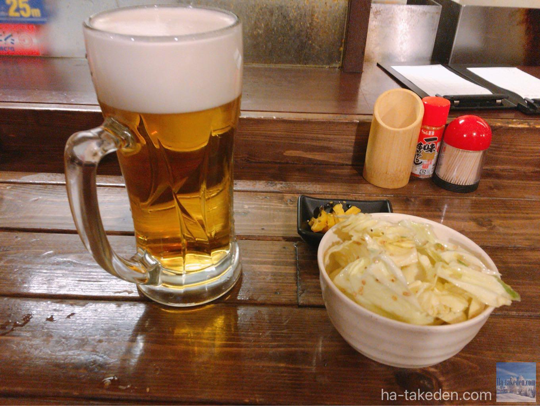 堺筋本町酒場 やきとん