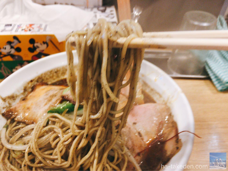 麺や 蓮と凛